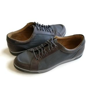 Cole Haan Vartan Sport Sneaker Leather/Canvas